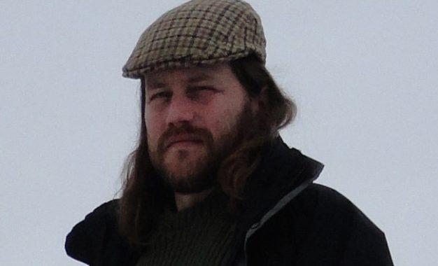 New SoCA Member: Stuart Ivinson