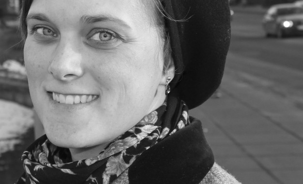 New Member of Combat Archaeology: Thit Birk Petersen