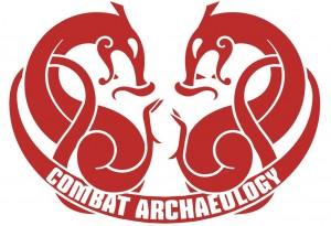 Combat Archaeology Logo