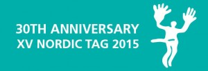 Nordic TAG 2015 (source: Nordic TAG 2015 website)