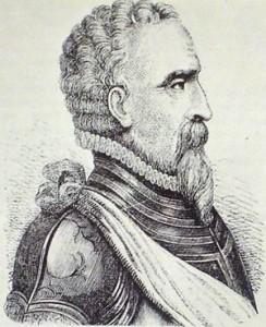 Daniel Rantzau (1529-1569).