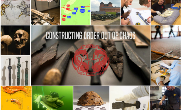 Get involved with the Society for Combat Archaeology
