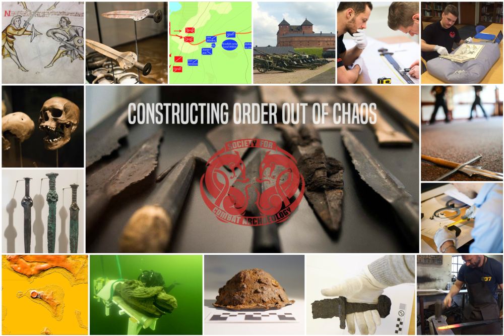 Society for Combat Archaeology (SoCA)