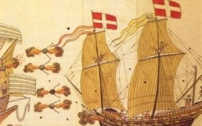 Toward an Archaeology of Boarding: Naval Hand-to-Hand Combat Tactics in Northwestern Europe in the 16th Century.