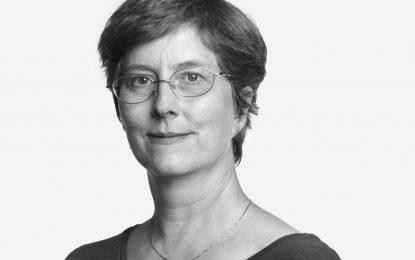 New SoCA Member: Xenia Pauli Jensen, PhD