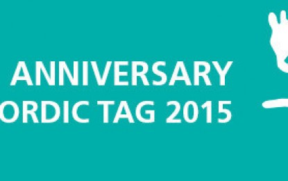 XV Nordic TAG 2015 CALL FOR PAPERS