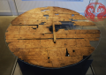 The Viking Shield: The First Authentic Viking Age Shield
